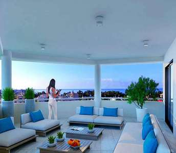 BEACH SIDE APARTMENTS FOR SALE IN LIMASSOL