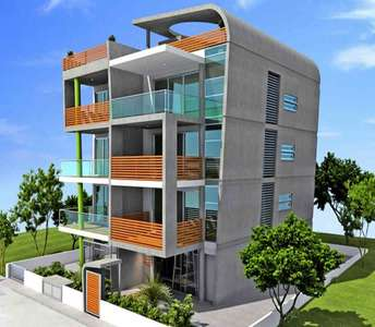 PROPERTY FOR SALE CITY CENTRE LIMASSOL