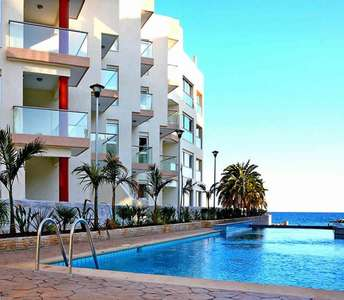 LIMASSOL BEACH APARTMENT FOR SALE