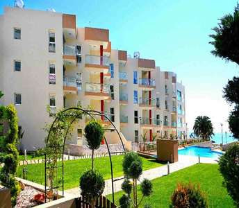 Apartment for sale in Limassol tourist area