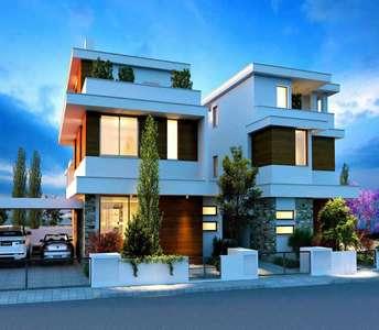 Σπίτια προς πώληση σε τουριστική περιοχή Λάρνακα