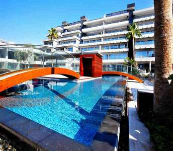 Waterfront apartment for sale in Limassol