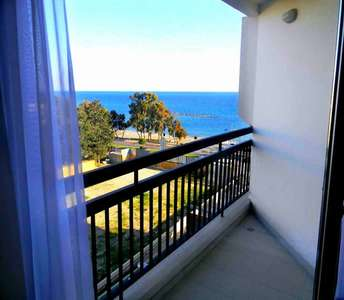 SEASIDE FLAT FOR SALE LIMASSOL