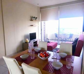 Buy seafront apartment Yermasoyia Limassol