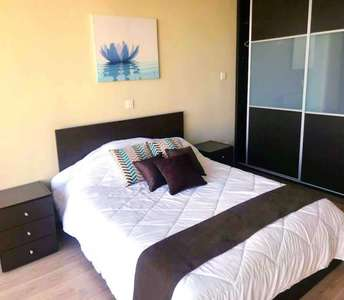 Buy beachfront apartment Limassol