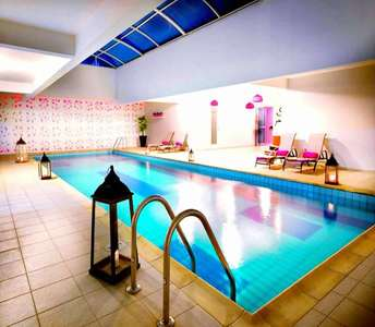 Квартиры на продажу в Лимассоле с бассейном