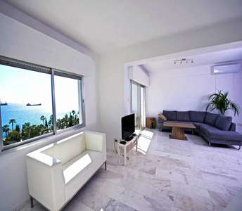 Seaside apartment for sale Limassol