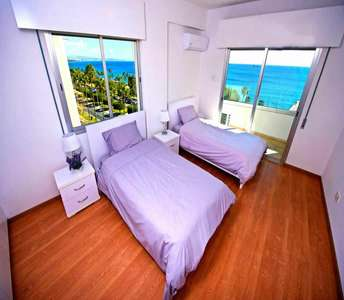 3 bed apartment for sale in Limassol