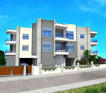 Modern apartments for sale Limassol