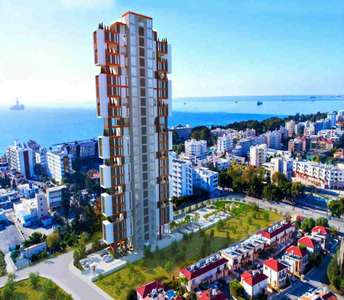BUY DUPLEX APARTMENT IN LIMASSOL