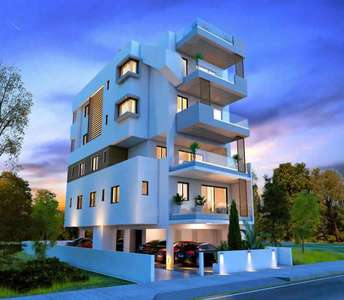 BUY NEW APARTMENT IN LARNACA