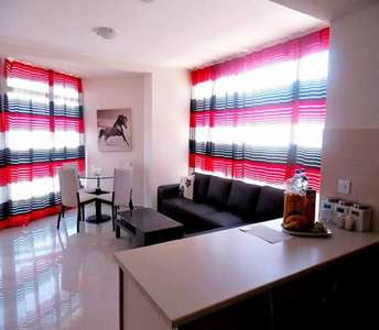 1 BEDROOM APARTMENT LIMASSOL TOURIST AREA