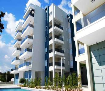 SEASIDE DUPLEX FLAT FOR SALE IN LIMASSOL