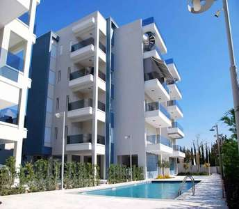 BUY COASTAL APARTMENT IN LIMASSOL