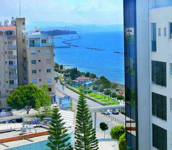 SEAFRONT STUDIO FOR SALE IN LIMASSOL