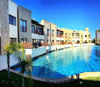 Пляжная недвижимость в Лимассоле