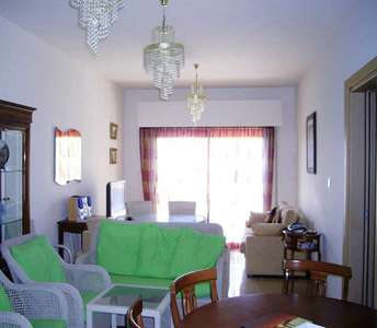 Buy seafront apartment in Limassol