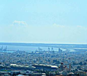 Buy sea view property apartment Limassol