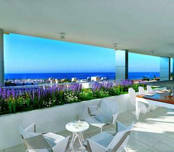 BUY APARTMENTS IN CYPRUS