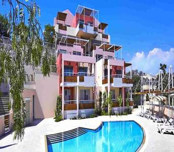 BEACHSIDE APARTMENTS IN LIMASSOL FOR SALE