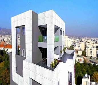 Properties in Limassol