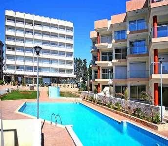 Limassol flats for sale
