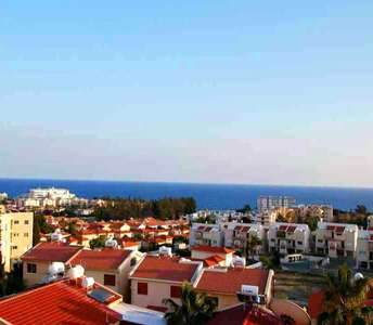 APARTMENTS FOR SALE IN CYPRUS LIMASSOL