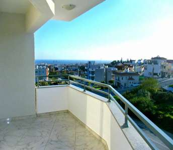 APARTMENT FOR SALE AYIOS ATHANASIOS LIMASSOL
