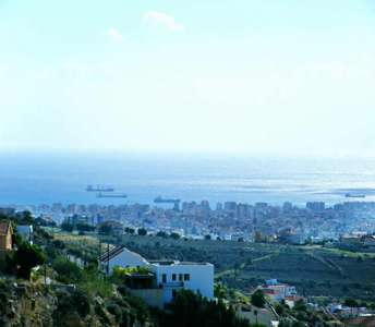 Buy sea view property Ayia Fila