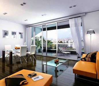 BUY BEACH APARTMENT LIMASSOL