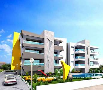Beach apartments for sale Limassol