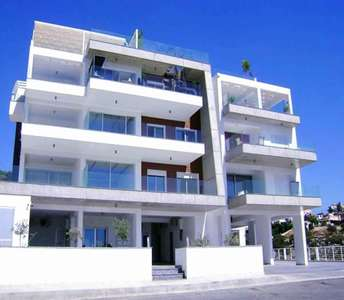 APARTMENT FOR SALE OCEAN VIEW LIMASSOL