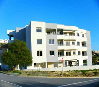 BUY APARTMENT AYIOS ATHANASIOS LIMASSOL