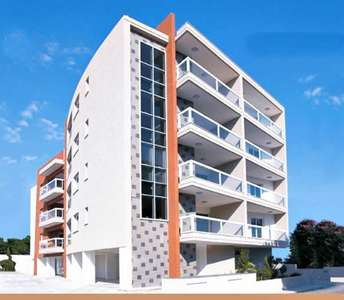 Apartment with title deed Limassol