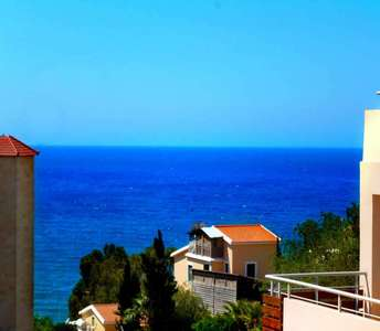 Cyprus seaside property in Limassol