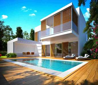 VILLA FOR SALE IN LIMASSOL CYPRUS