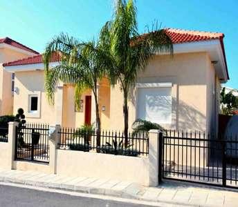 BUY BEACHSIDE HOUSE BUNGALOW LIMASSOL