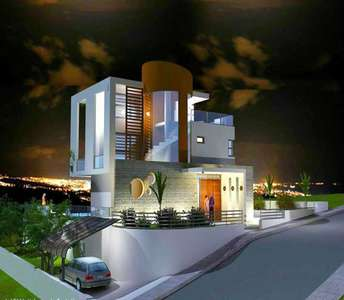 Ocean view villas for sale Limassol