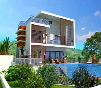 Кипрские виллы в Лимассоле