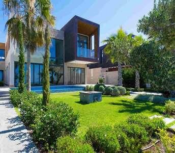 Seaside villa for sale in Limassol