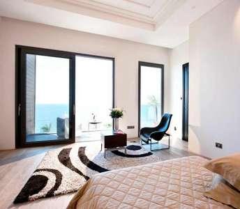 Limassol beachfront villa for sale