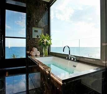 Buy sea view villa in Limassol