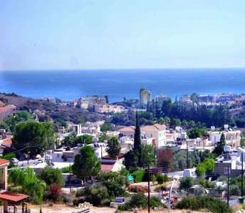 SEA VIEW HOUSES FOR SALE IN LIMASSOL