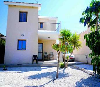 Buy home in Ayios Tychonas