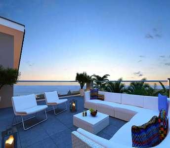 Limassol sea view villas for sale