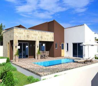 Houses for sale Pissouri