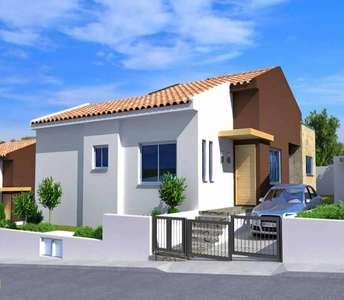 Πισσούρι σπίτια προς πώληση