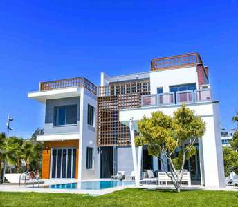 Luxury property in Cyprus Limassol