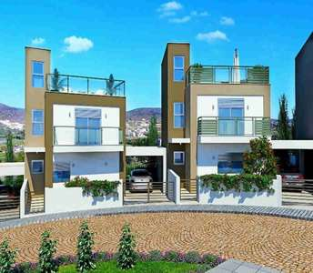Houses in Limassol