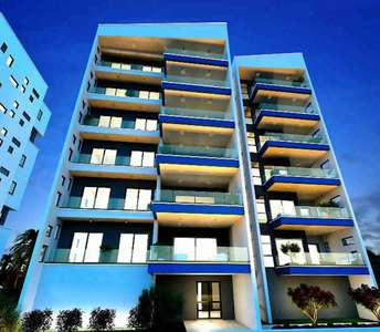 FOR SALE APARTMENTS IN LIMASSOL